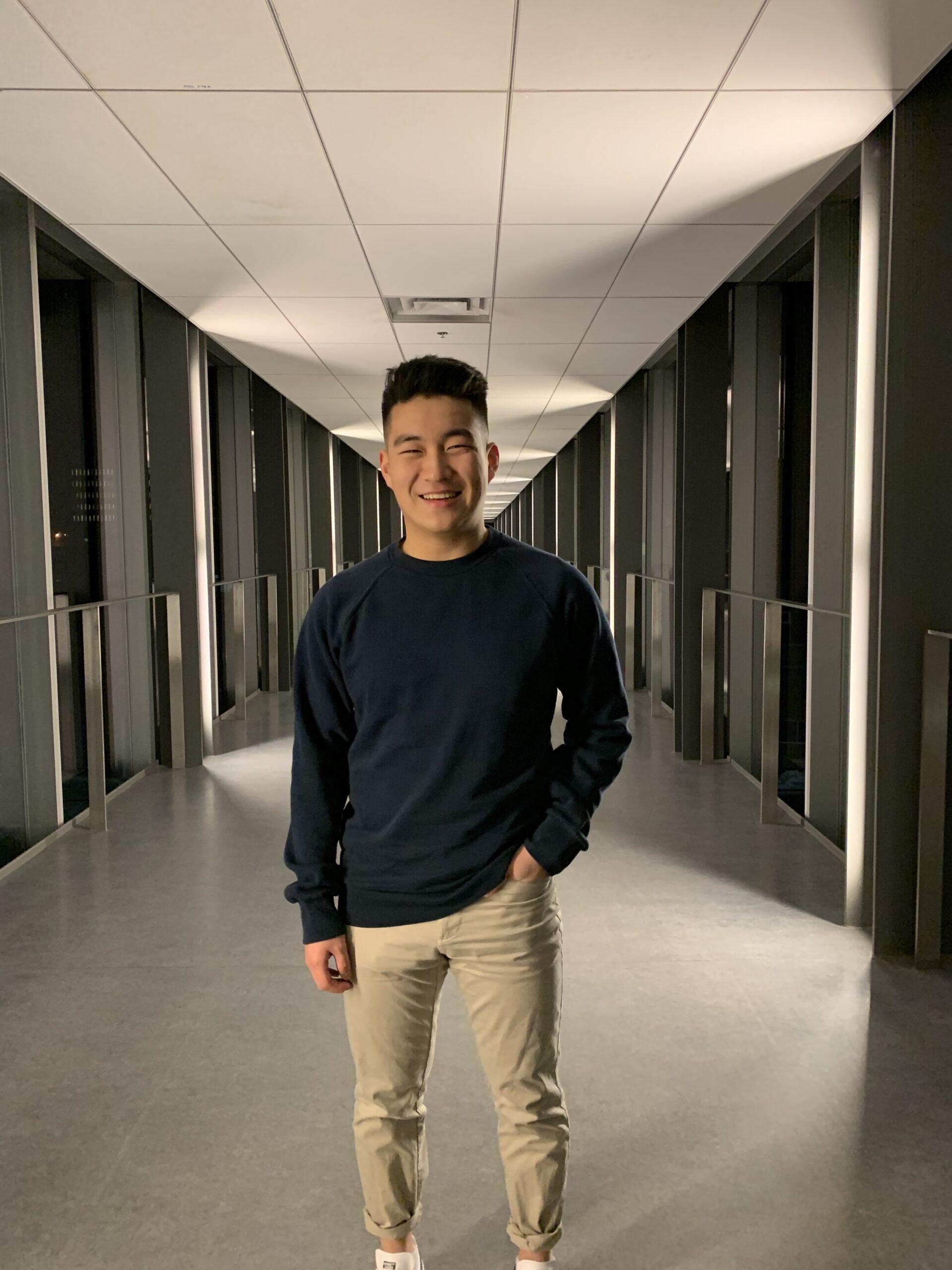 Sam Li image