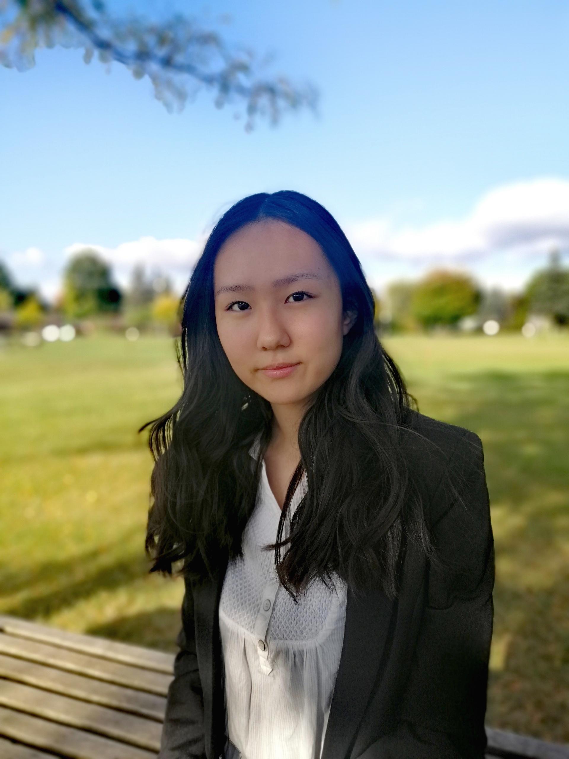 Sandra Huang image